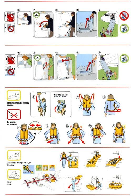 Symbolfoto einer Sicherheitsanweisung